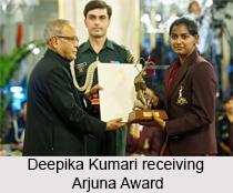 Deepika Kumari, Indian Archer