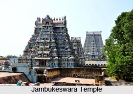 Monuments Of Tiruchirapally, Monuments Of Tamil Nadu