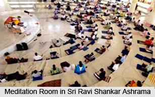 Sri Ravi Shankar, Indian Spiritual Leader
