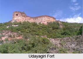 Forts & Palaces in Kanyakumari