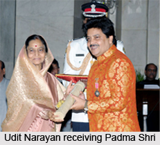 Udit Narayan, Indian Playback Singer