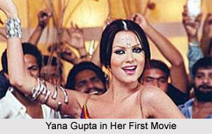 Yana Gupta,Bollywood Actress