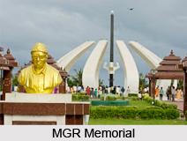 Monuments in Chennai