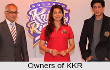 Owners of IPL Teams