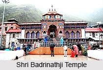 Char Dham Yatra, Hindu Pilgrimage