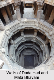 Monuments in Ahmedabad, Monuments of Gujarat