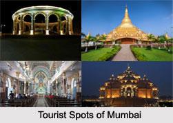 Mumbai Tourism