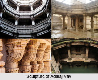 Adalaj Vav, Gujarat