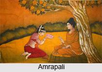 Amrapali, Royal Courtesan