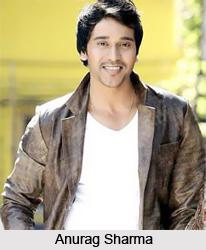 Anurag Sharma, Indian TV Actor