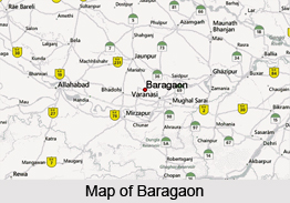 Baragaon, Bihar