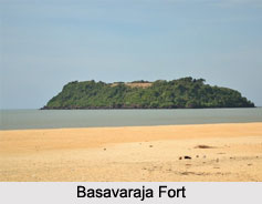 Basavaraja Durga Fort, Deccan Forts
