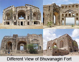 Bhuvanagiri, Andhra Pradesh