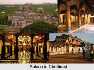 Chettinad, Sivaganga District, Tamil Nadu