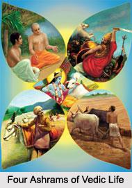 Four Ashrams of Vedic Life, Hinduism