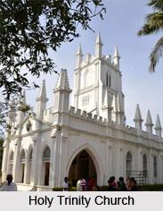 Holy Trinity Church, Secunderabad