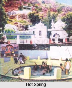 Hot Springs in Rajgir, Rajgir