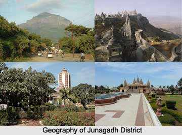 Junagadh District, Gujarat