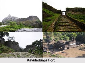 Kavuledurga Fort, Deccan Forts