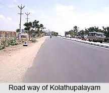 Kolathupalayam, Erode District, Tamil Nadu