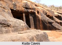 Kuda Caves, Maharashtra