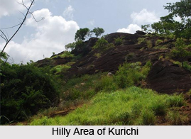 Kurichi, Coimbatore District, Tamil Nadu