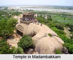 Madambakkam, Kanchipuram, Tamil Nadu