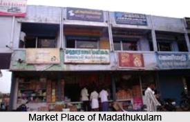 Madathukulam, Coimbatore District, Tamil Nadu