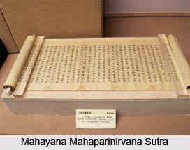 Mahayana Mahaparinirvana Sutra