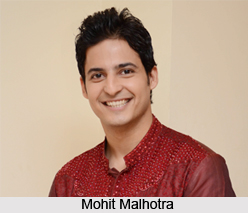 Mohit Malhotra, Indian TV Actor