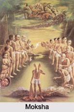 Moksha, Hindu Philosophy