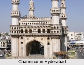 Monuments Of Hyderabad, Monuments Of Andhra Pradesh