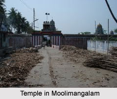 Moolimangalam, Tamil Nadu