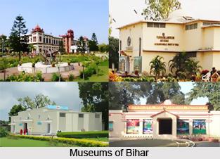 Museums of Bihar