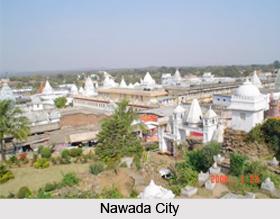 Nawada, Nawada District, Bihar