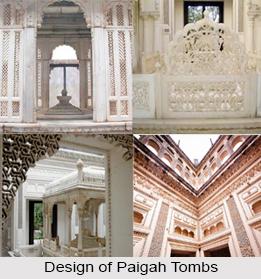 Paigah Tombs, Andhra Pradesh