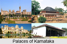Palaces in Karnataka