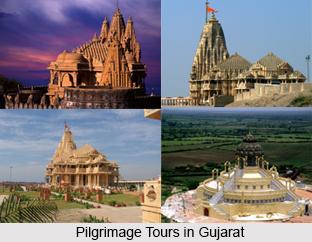 Pilgrimage Tours in Gujarat