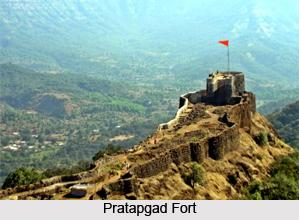 Pratapgad Fort, Maharashtra