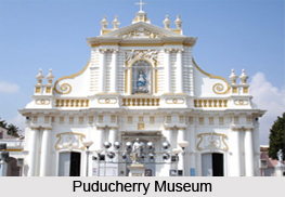 Puducherry Museum, Museums of Puducherry