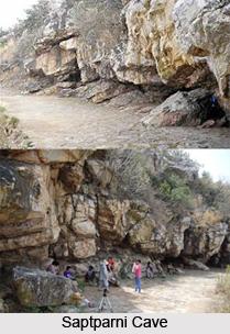Saptaparni Cave, Bihar