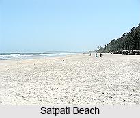 Satpati, Palghar District, Maharashtra