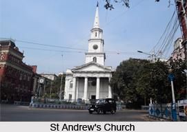 St Andrew's Church, Kolkata, West Bengal