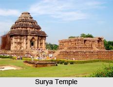 Surya Temple, Baragaon, Nalanda