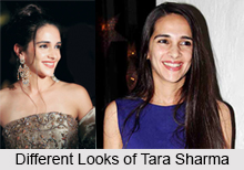 Tara Sharma, Bollywood Actress