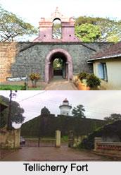 Tellicherry Fort, Deccan Forts
