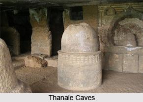 Thanale Caves, Maharashtra