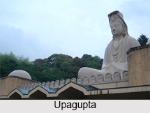 Upagupta, Buddhist Monk