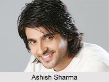 Ashish Sharma, Indian Television Actor