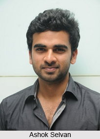 Ashok Selvan, Tamil Cinema Actor